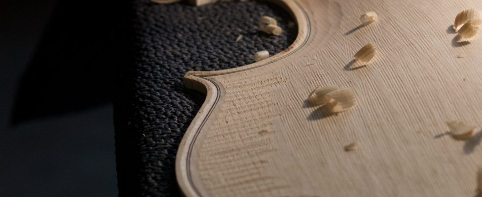 cello making web