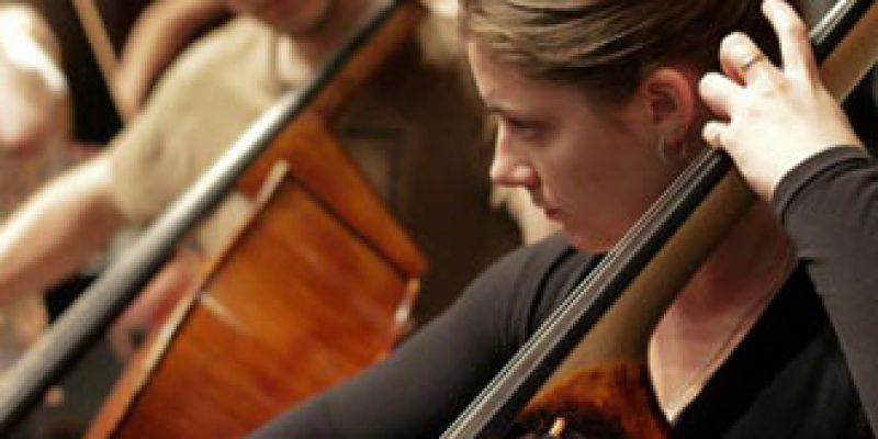 Chloe Ann Williams – Freelance Orchestral Player