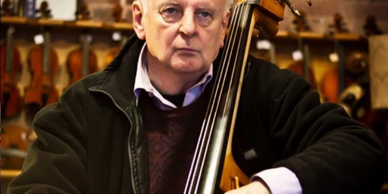 Geoff Kluke –  renowned jazz bassist & senior lecturer  at vca improvisation stream